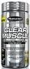 Спецпрепарат Muscletech Clear Muscle (168 капсул) - фото 1