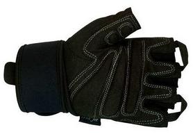 Фото 2 к товару Перчатки для фитнеса PowerPlay Mens 1063 E