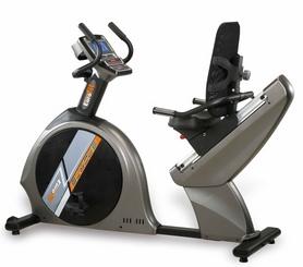 Велотренажер горизонтальный EuroFit 8010