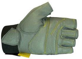Фото 2 к товару Перчатки для фитнеса PowerPlay Womans 1725-B