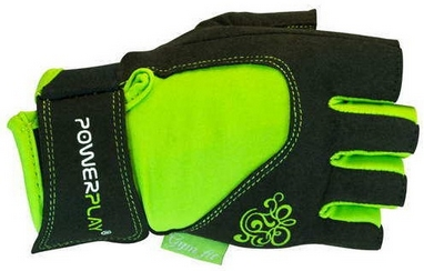 Перчатки для фитнеса PowerPlay Womans 1728