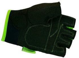 Фото 2 к товару Перчатки для фитнеса PowerPlay Womans 1728