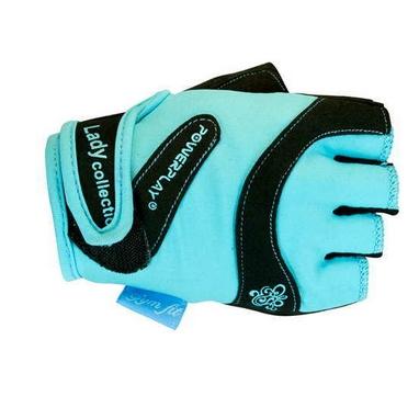 Перчатки для фитнеса PowerPlay Womans 1729-A