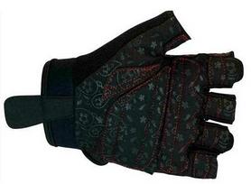 Фото 2 к товару Перчатки для фитнеса PowerPlay Womans 1736