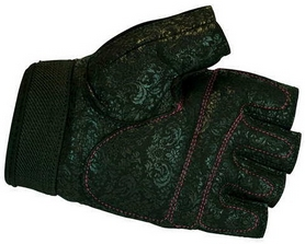 Фото 2 к товару Перчатки для фитнеса PowerPlay Womans 1744