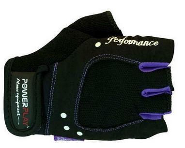 Перчатки для фитнеса PowerPlay Womans 1751