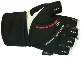 Фото 2 к товару Перчатки для фитнеса PowerPlay Mens 1096