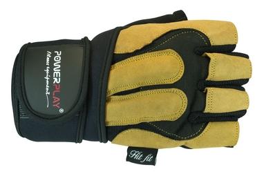 Перчатки для фитнеса PowerPlay Mens 1071 А