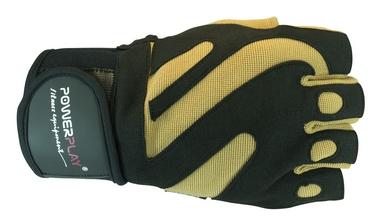 Перчатки для фитнеса PowerPlay Mens 1064 F