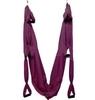 Гамак для йоги ZLT Yoga swing FI-4439 фиолетовый - фото 1