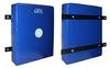 Макивара настенная Lev LV-4285 (40x50x10 см) синяя - фото 1