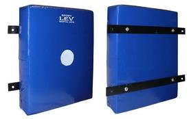 Макивара настенная Lev LV-4285 (40x50x10 см) синяя