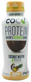 Фото 1 к товару Протеин MusclePharm Coco Protein RTD (355 мл)