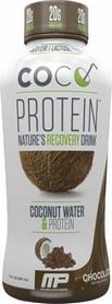 Фото 2 к товару Протеин MusclePharm Coco Protein RTD (355 мл)