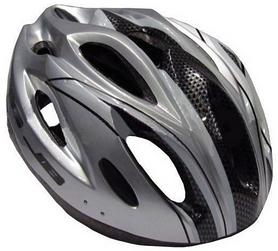 Велошлем кросс-кантри FORMAT CUBuu серый