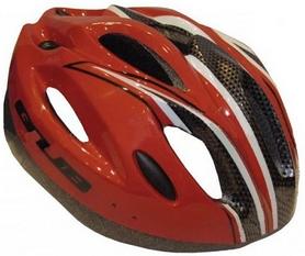 Велошлем кросс-кантри FORMAT CUBuu красный
