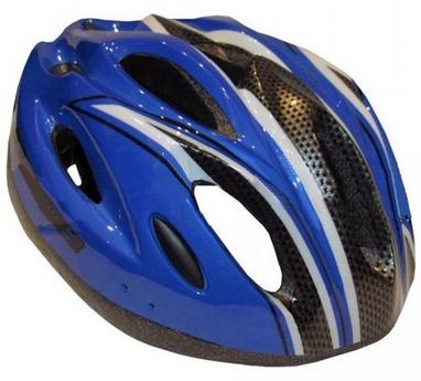 Велошлем кросс-кантри FORMAT CUBuu синий