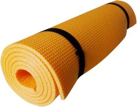 Коврик туристический (каремат) Mountain Outdoor оранжевый 8 мм