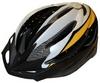 Велошлем кросс-кантри ZLT HB13 черный с желтым - фото 1