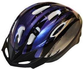 Фото 1 к товару Велошлем шоссейный ZLT MV10 синий
