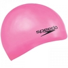 Шапочка для плавания Speedo  Silc Moud Cap Au Pink - фото 1