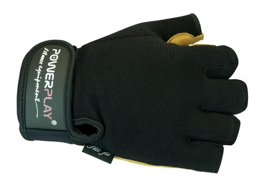 Перчатки для фитнеса PowerPlay Mens 1574