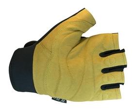 Фото 2 к товару Перчатки для фитнеса PowerPlay Mens 1574