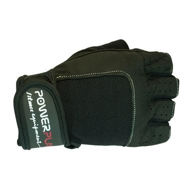 Перчатки для фитнеса PowerPlay Mens 1588 D