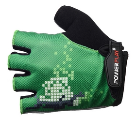 Перчатки велосипедные PowerPlay 002 C - L
