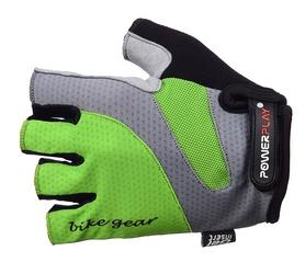 Перчатки велосипедные PowerPlay 5004 C