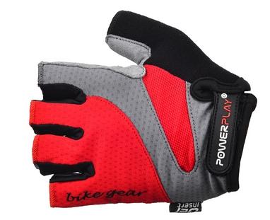 Перчатки велосипедные PowerPlay 5004 E