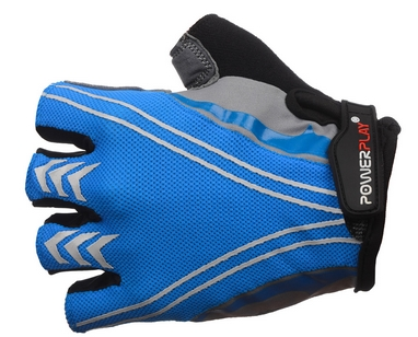 Перчатки велосипедные PowerPlay 5007 B