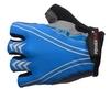 Перчатки велосипедные PowerPlay 5007 B - фото 1