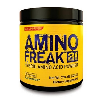 Аминокислоты PharmaFreak Amino Freak V.2 (225 г)