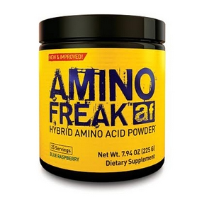 Фото 1 к товару Аминокислоты PharmaFreak Amino Freak V.2 (225 г)