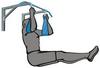 Петли подвесные для пресса PowerPlay 7061 - фото 3