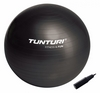 Мяч для фитнеса (фитбол) Tunturi Gymball 65 см черный - фото 1