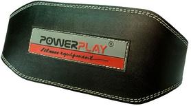 Пояс тяжелоатлетический кожаный PowerPlay 5053