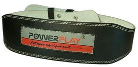 Пояс тяжелоатлетический кожаный PowerPlay 5085 - M