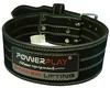 Пояс тяжелоатлетический кожаный PowerPlay 5150 - фото 1