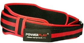 Фото 2 к товару Пояс тяжелоатлетический PowerPlay 5545