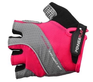 Перчатки велосипедные PowerPlay 5023 женские