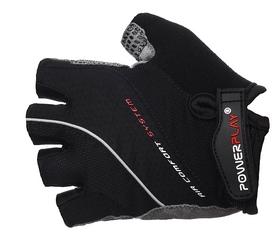 Перчатки велосипедные PowerPlay 5023 MEN black - XXL