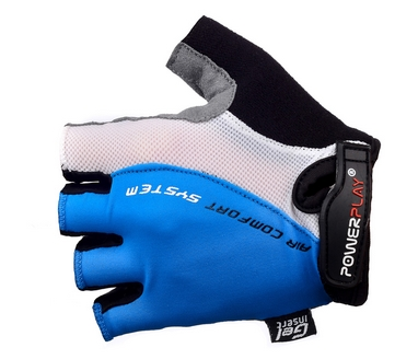 Перчатки велосипедные PowerPlay 5010 B