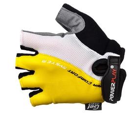 Перчатки велосипедные PowerPlay 5010 A - M