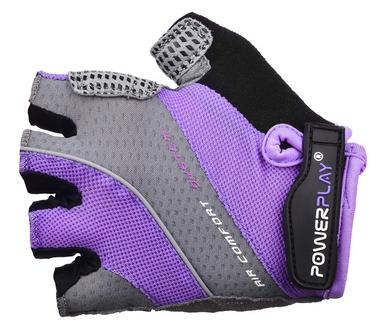 Перчатки велосипедные PowerPlay 5023 A женские