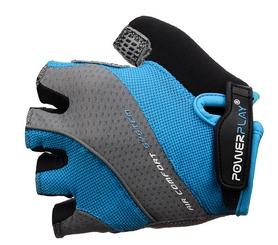Перчатки велосипедные PowerPlay 5023 B женские