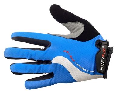 Перчатки велосипедные PowerPlay Mens 6554 A