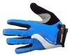 Перчатки велосипедные PowerPlay Mens 6554 A - фото 1