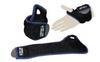 Утяжелители-манжеты ZLT FI-4245-2 2 шт по 1 кг blue - фото 1